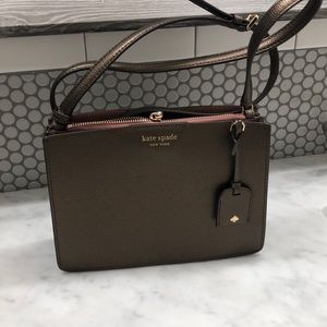 New with tags Kate spade cross body purse